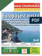 Gazeta Chełmińska nr 25