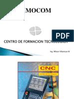 Programacion Básica Cm