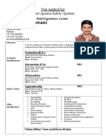 Sohaib Durrani S&P