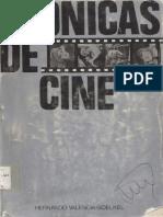 Crónicas de cine - Hernando Valencia Goelkel