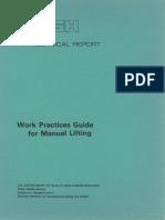 Manual Report