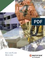 GasDetection Brochure PDF