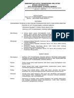 9.1.1.1 Sk Kewajiban Tenaga Klinis Dalam Peningkatan Mutu Dan Keselamatan Pasien