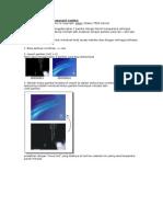 Menguasai Teknik Transparansi Gambar
