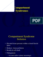 G04 Compartment Syndrome