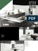 CATALOG KITCHEN OF LIFE 2012-bếp hiện đại.pdf