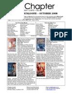 Book Catalog for Spirituality