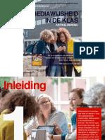 Mediawijsheid in de klas (artikelbundel)