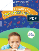Get Ready for the TOEFL Primary_Grade 2_For Students