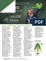 Larice ERP gestionale