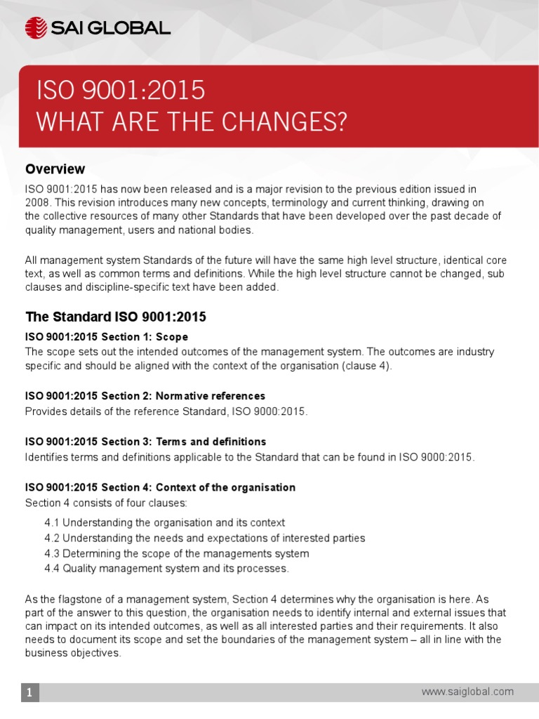 iso 9001   Quality Management   Quality Management System