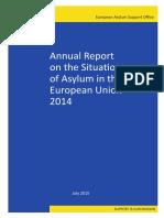 Statistiche Sui Profughi
