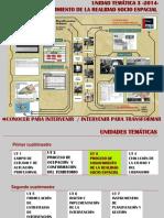 PU Giglio 2014 - T6 - U.T. 3  - Proc. de Conocimiento de la Realidad Socio Espacial.pdf