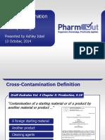 Cross Contamination Control Facility Design