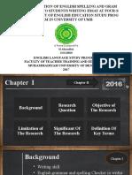 PPT Seminar