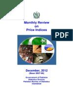 Cpi Review December 2012