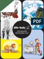 Novedades Dibbuks Sep-17