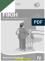 Buku Fiqih Kelas 4 MI.pdf