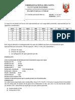 1er Examen Fuerza Motriz y Centrales Electricas