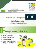 Aula - Roteamento.pdf