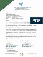 E QZ 10384 UMD SCECL 0007 Techno Commercial Offer Rev. 1