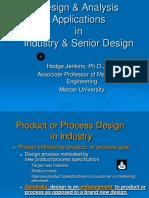 Design Analysis 2015