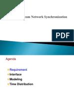 10 Telecom Synchronization