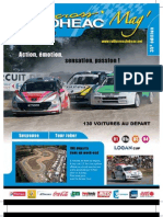 Rally Cross Mag 2010 Bd