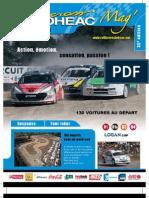 Rally Cross Mag 2010 Bd