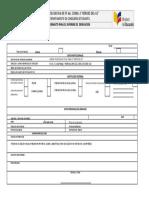 Informe derivacion COMIL3