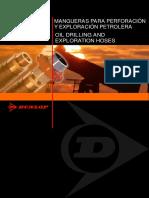 Catalogo Mangueras Para Perforacion Exploracion Petrolera