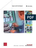 Low-Voltage Switchgear and Controlgear Technical Document