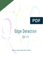 Edge Detect