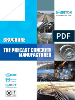Brochure the Precast Wika