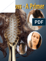 Regrow Hair Protocol PDF, eBook by David McKenna