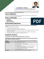 Jaswant CV