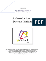 _An Introduction to Systems Thinking_2001