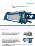 HIGH EFFICIENCY IN RED MUD FILTRATION WITH AUTOMATIC FILTER PRESS     Collini_2011