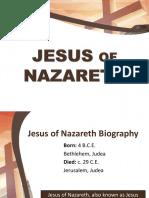 JESUS-OF-NAZARETH.pptx