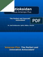 PK Amaropo Plus