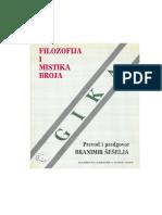 Matila Gika - Filozofija i mistika broja.pdf