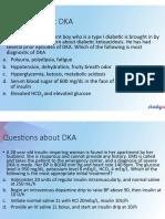 Acid Base Questions