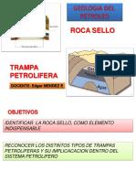 Presentacion Roca Sello y Trampa