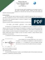 Exploración Matemática  ib