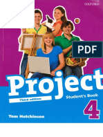 Project 4 Students Book Third Edition Docx