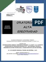 Modulo i Diplomado de Oratoria de Alta Efectividad Definitivo Xv y Xvi c Sc Vz 2017 (1)