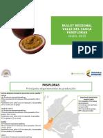 002 - Cifras Sectoriales - Regional Valle