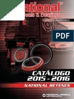 National 2015 Retenes - DigipubZ