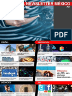 Digital Newsletter México 01