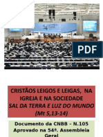 CRISTÃOS-LEIGOS-E-LEIGAS-DOC-105.pptx